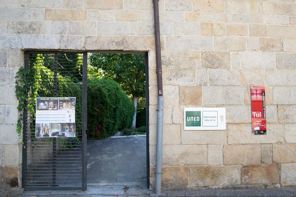 Centro de Interpretación do Camiño de Santiago