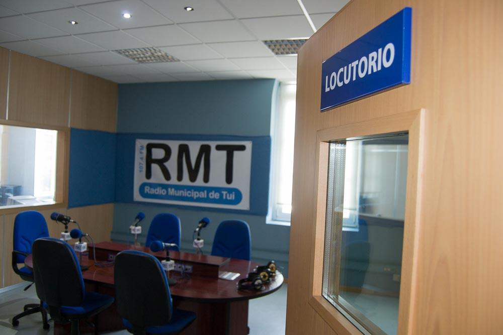 RMT Locutorio
