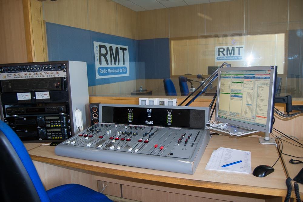 RMT Control